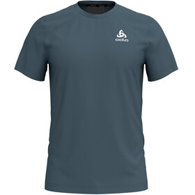Odlo BL Ceramicool Element Running T-shirt Men teal